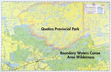 BWCA-Quetico Park